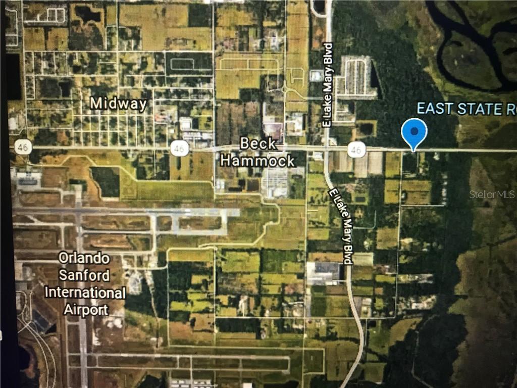 E SR 46 Property Photo - SANFORD, FL real estate listing