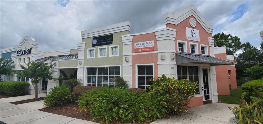 1525 S ALAFAYA TRAIL #101 Property Photo - ORLANDO, FL real estate listing