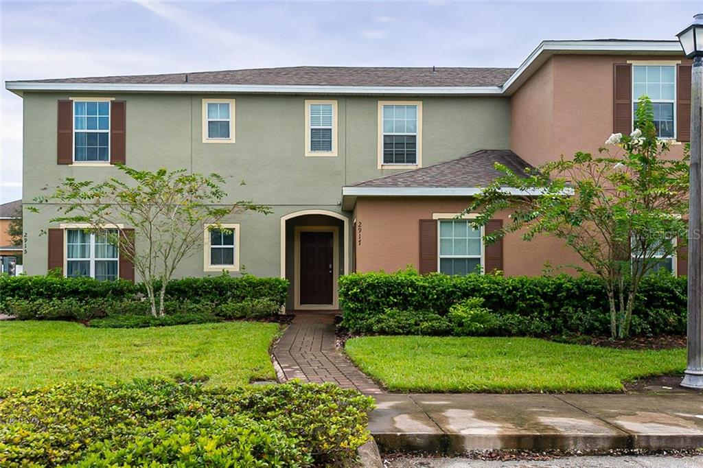 2917 SUNSTONE DRIVE Property Photo - KISSIMMEE, FL real estate listing