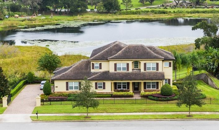 2035 Lake Fischer Cove Ln Property Photo