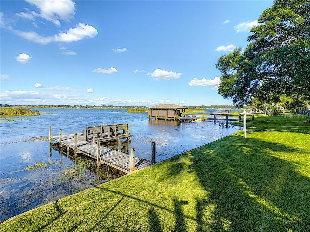 3001 CULLEN LAKE SHORE DRIVE Property Photo - BELLE ISLE, FL real estate listing