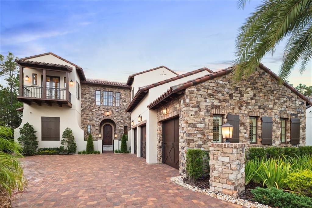 10167 MATTRAW PLACE Property Photo - ORLANDO, FL real estate listing