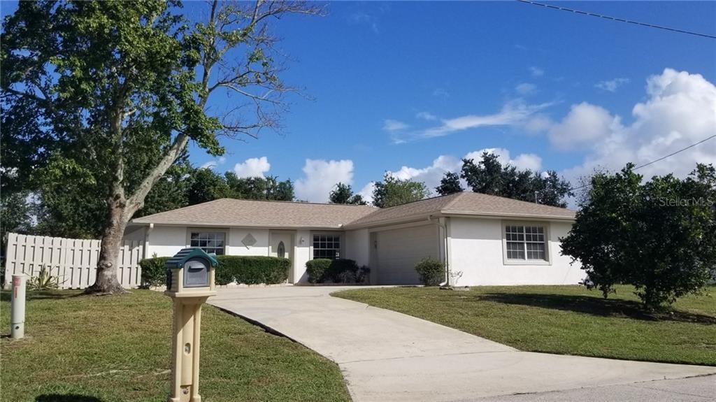718 ARLENE DRIVE Property Photo - DELTONA, FL real estate listing
