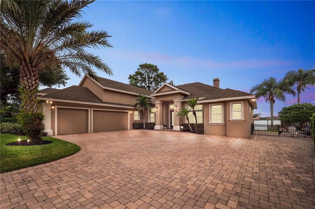 6135 LINNEAL BEACH DRIVE Property Photo - APOPKA, FL real estate listing