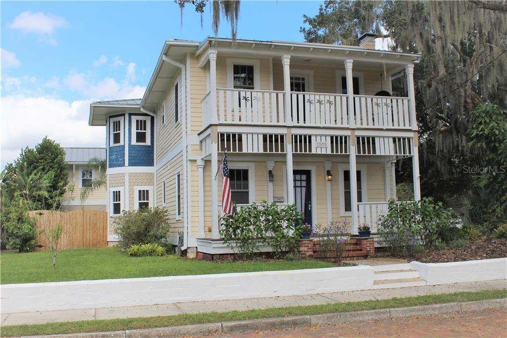 1505 Pinecrest Place Property Photo