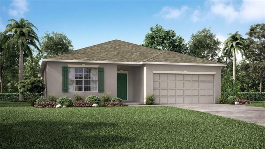 15280 WHITE TAIL LOOP Property Photo - MASCOTTE, FL real estate listing