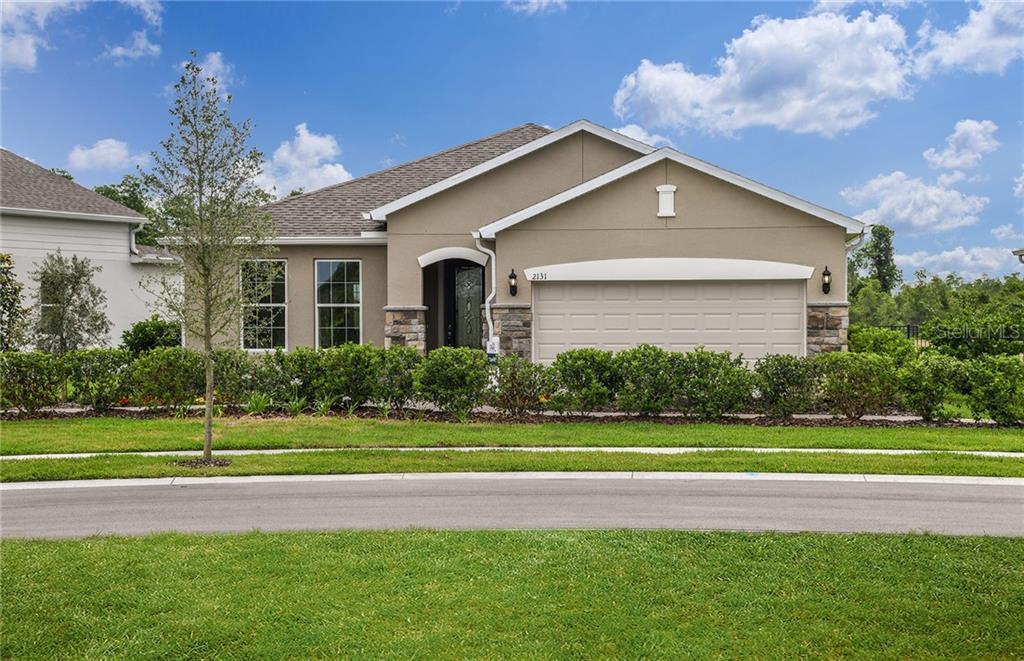 2131 Bur Oak Boulevard Property Photo