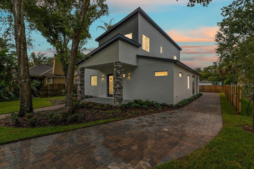 744 PALM DRIVE Property Photo - ORLANDO, FL real estate listing