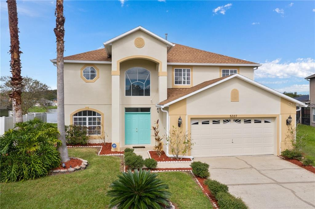 5337 Coral Vine Lane Property Photo