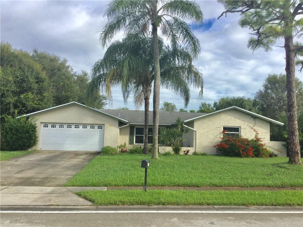 102 SOUTHGATE BOULEVARD Property Photo - MELBOURNE, FL real estate listing