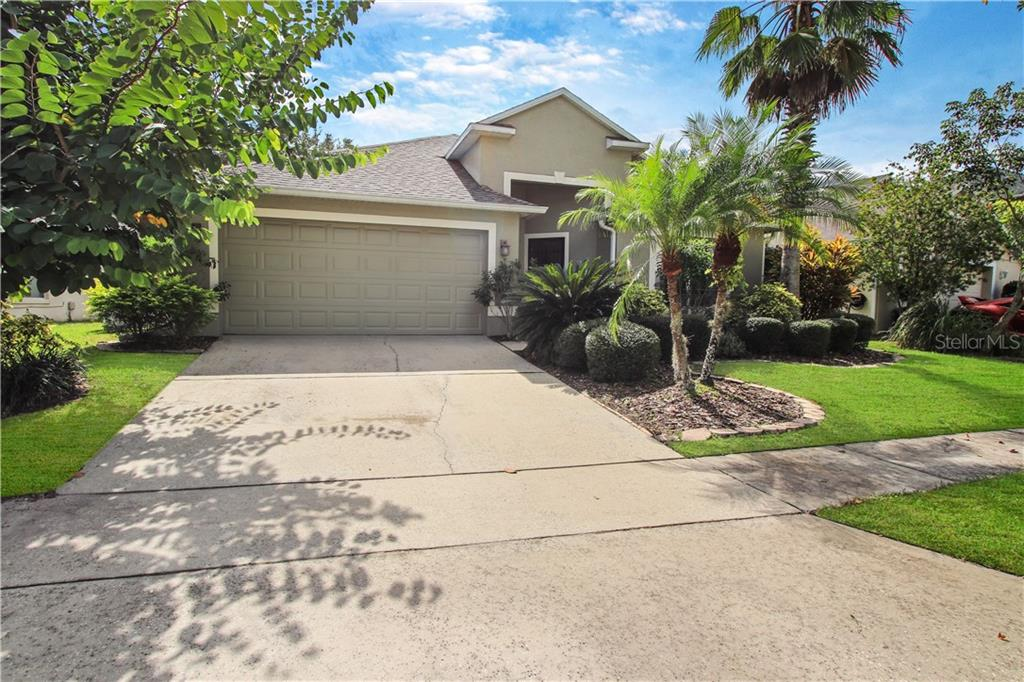 2199 HAMMOCK MOSS DRIVE Property Photo - ORLANDO, FL real estate listing