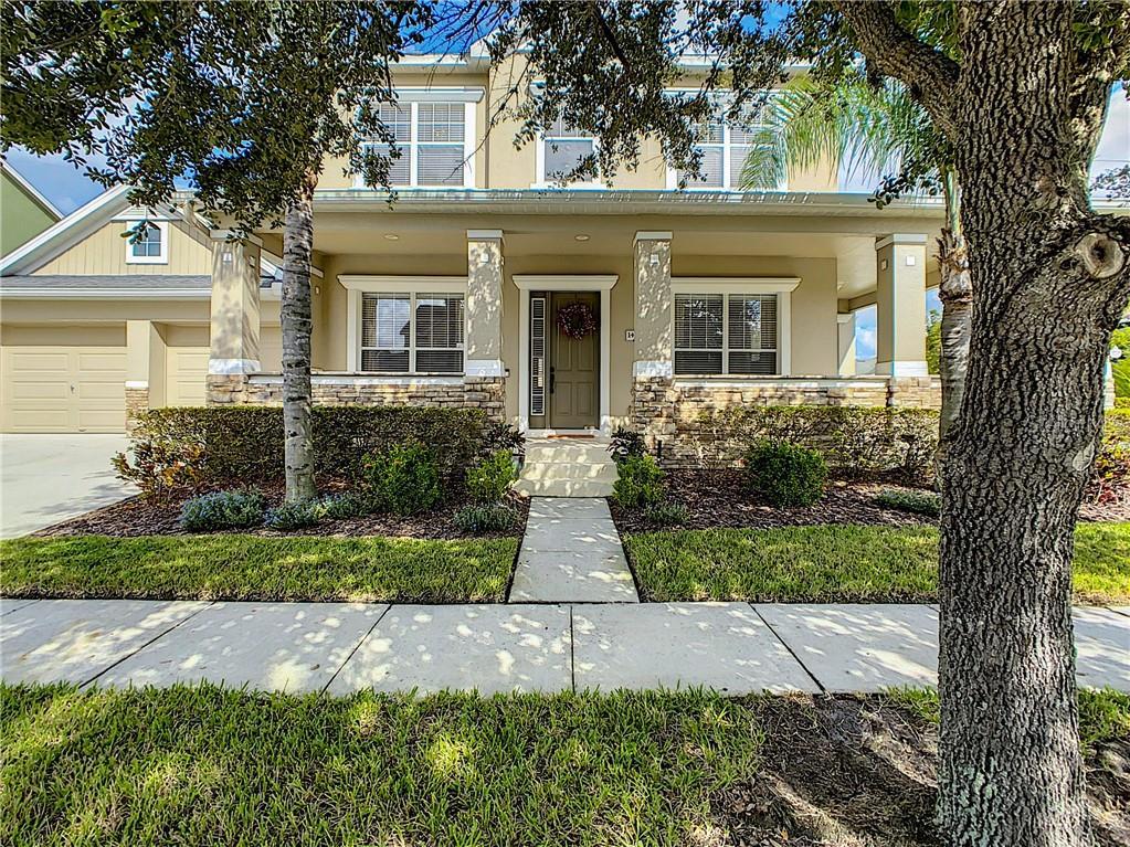 14739 CATLIN ROAD Property Photo - ORLANDO, FL real estate listing