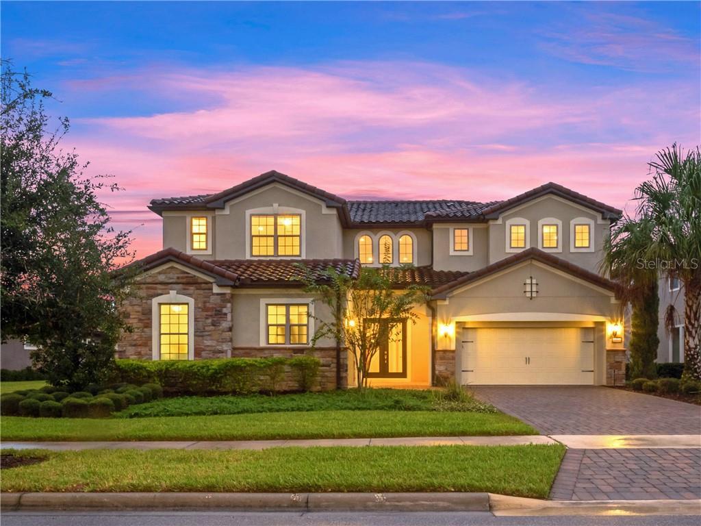 10905 SAVONA WAY Property Photo - ORLANDO, FL real estate listing