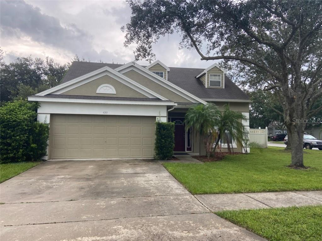 4301 WILLOWCREST COURT Property Photo - ORLANDO, FL real estate listing
