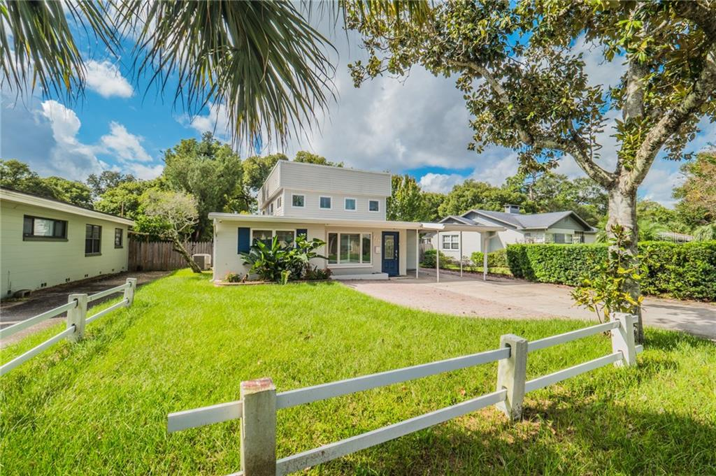 3676 DUBSDREAD CIRCLE Property Photo - ORLANDO, FL real estate listing