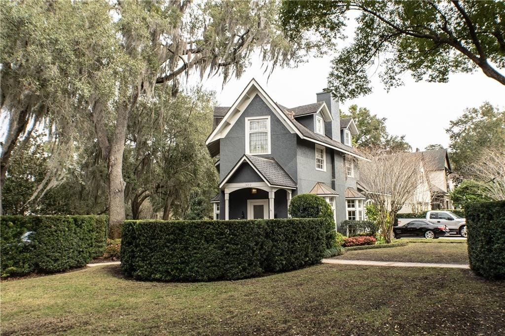 1500 HARRIS CIRCLE Property Photo - WINTER PARK, FL real estate listing