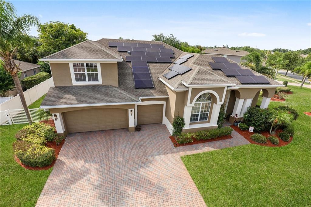 4850 Legacy Oaks Drive Property Photo
