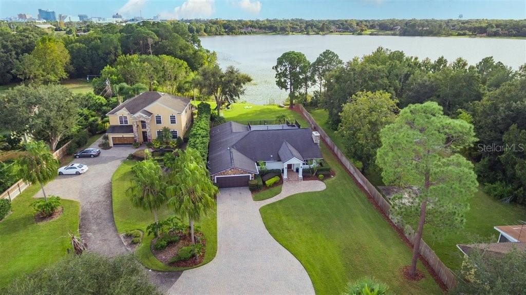 7100 GRACE ROAD Property Photo - ORLANDO, FL real estate listing