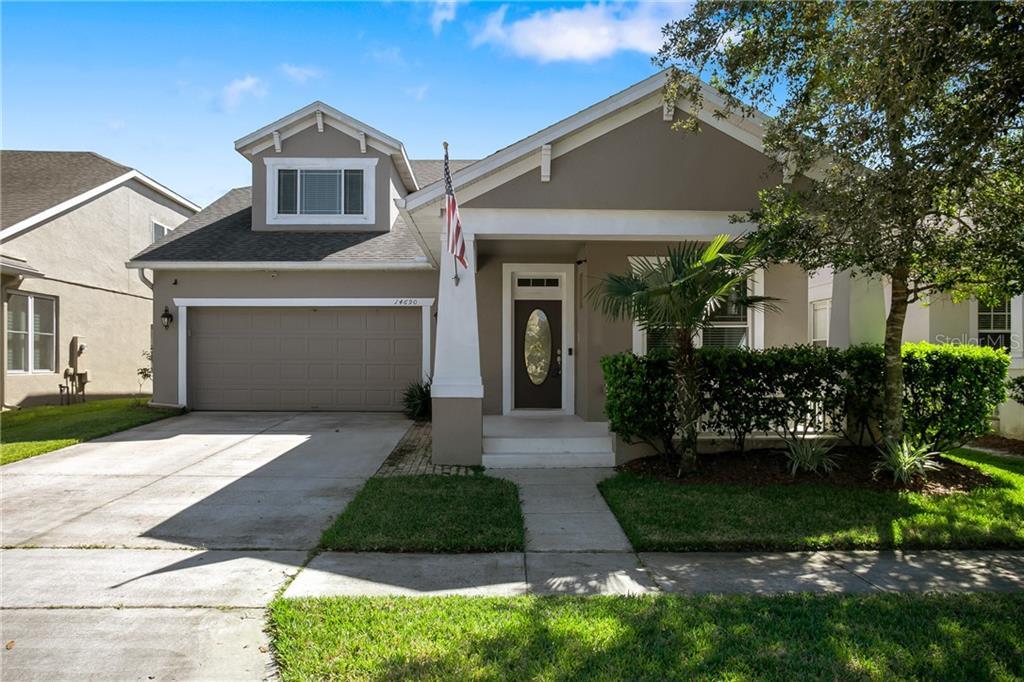 14690 TANJA KING BOULEVARD Property Photo - ORLANDO, FL real estate listing