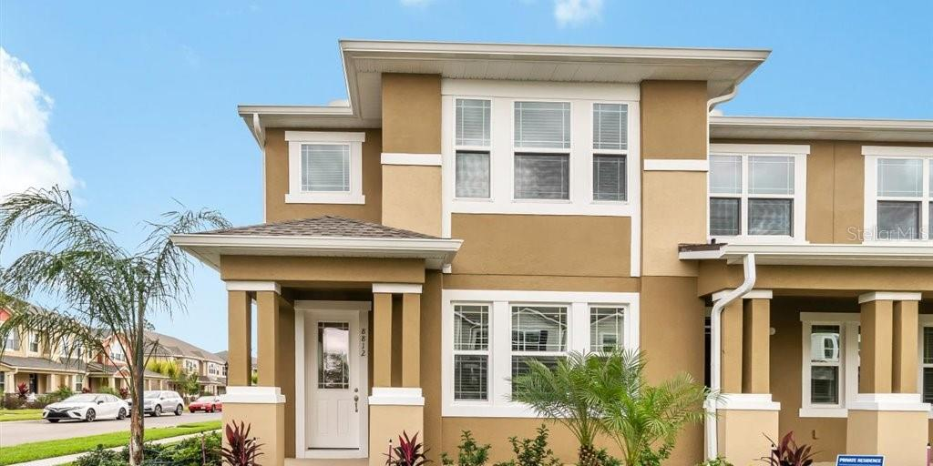 8812 HERENCIA ALLEY #LOT 91 Property Photo - WINDERMERE, FL real estate listing