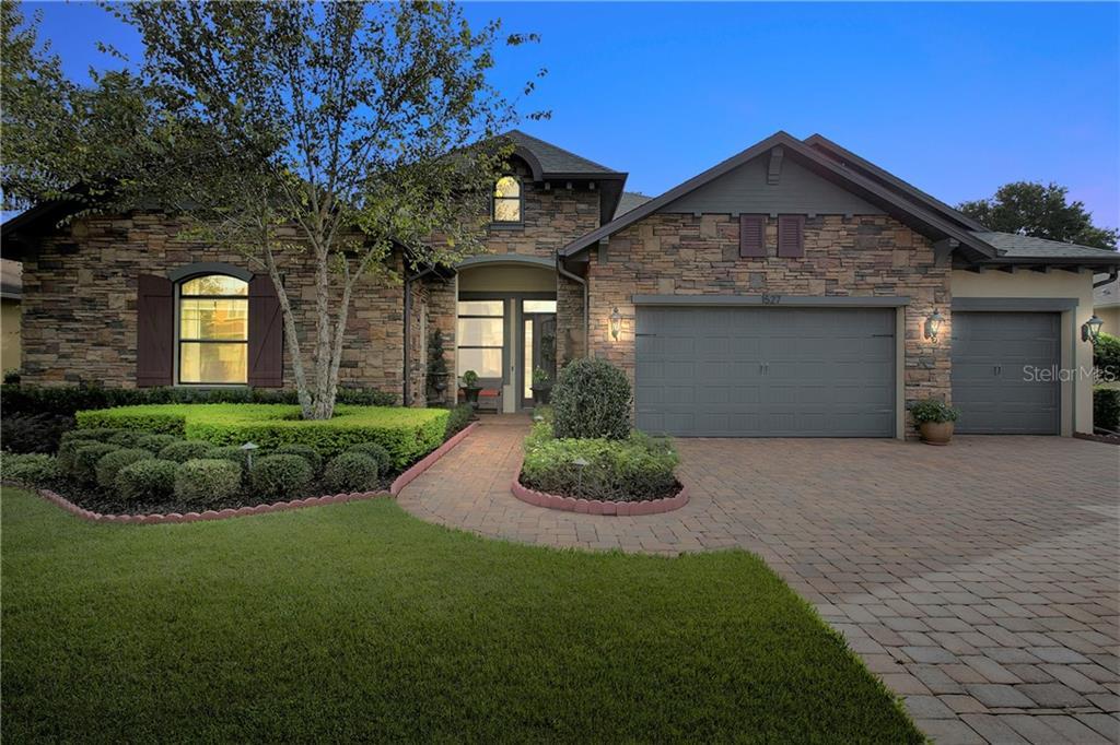 1527 Arden Oaks Drive Property Photo