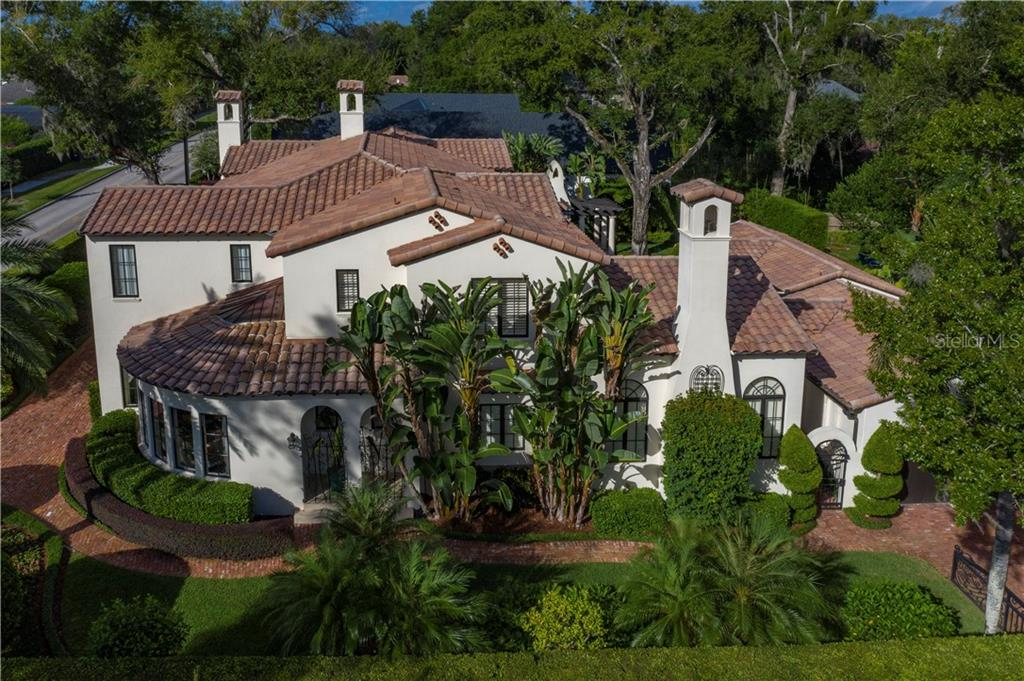 1300 N PARK AVENUE Property Photo - WINTER PARK, FL real estate listing