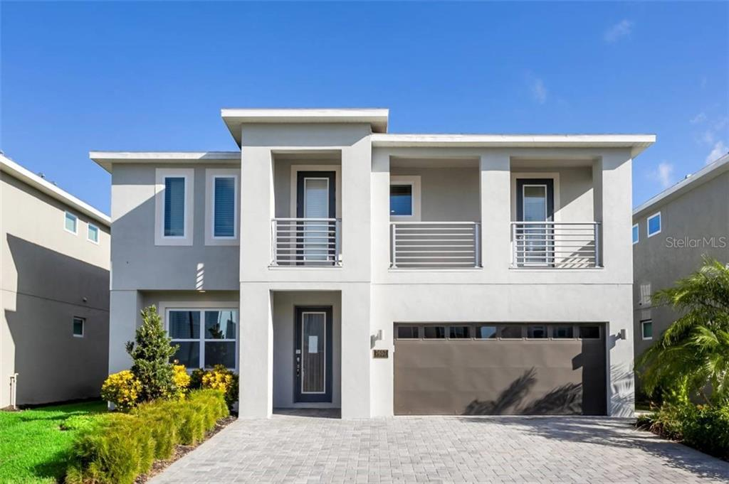 7657 FAIRFAX DRIVE Property Photo - KISSIMMEE, FL real estate listing