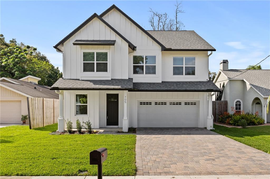 705 BAFFIE AVENUE Property Photo - WINTER PARK, FL real estate listing