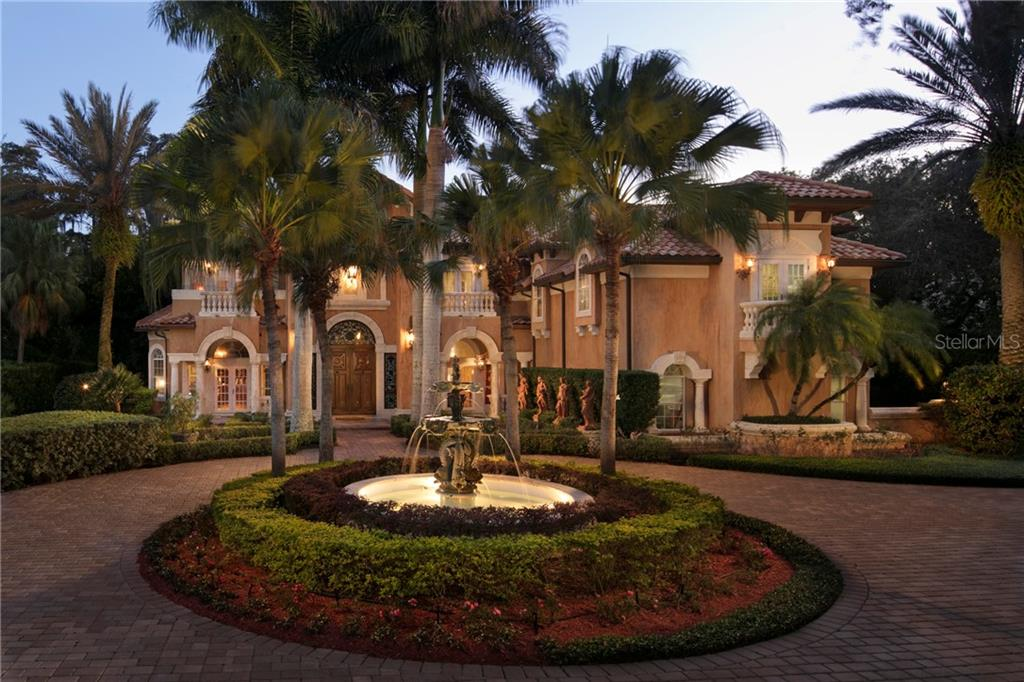 9116 POINT CYPRESS DRIVE Property Photo - ORLANDO, FL real estate listing