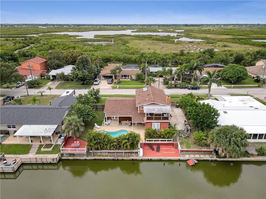 1560 TARPON STREET Property Photo - MERRITT ISLAND, FL real estate listing