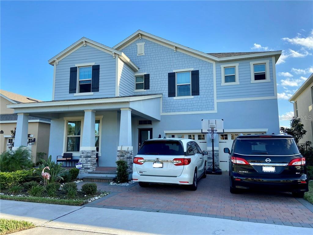 16718 Harper Cove Drive Property Photo