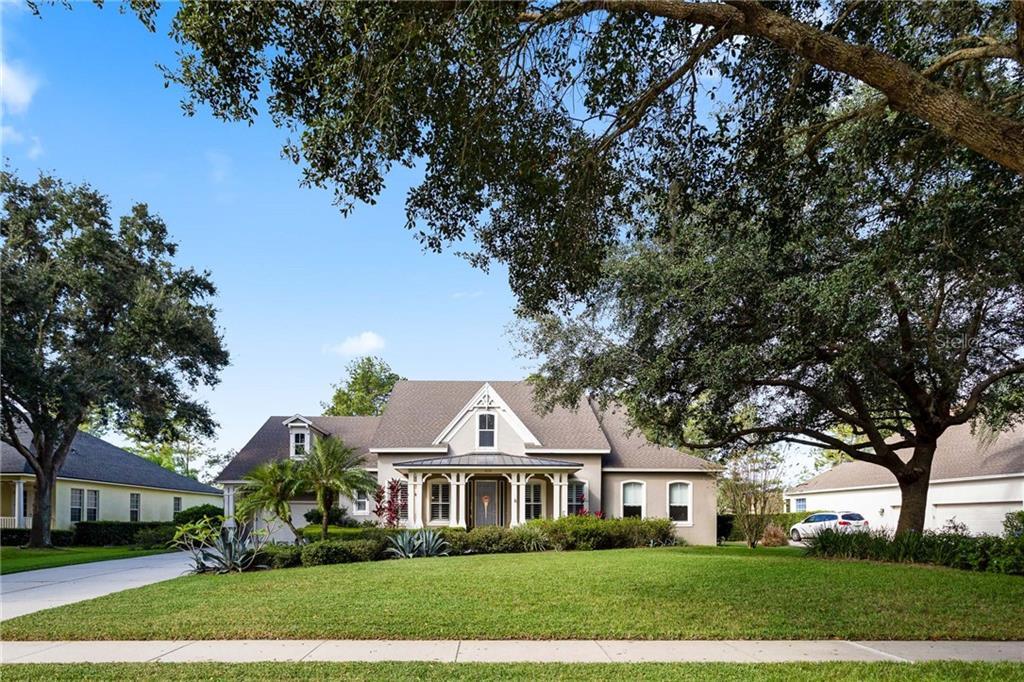 8058 TIBET BUTLER DR Property Photo - WINDERMERE, FL real estate listing