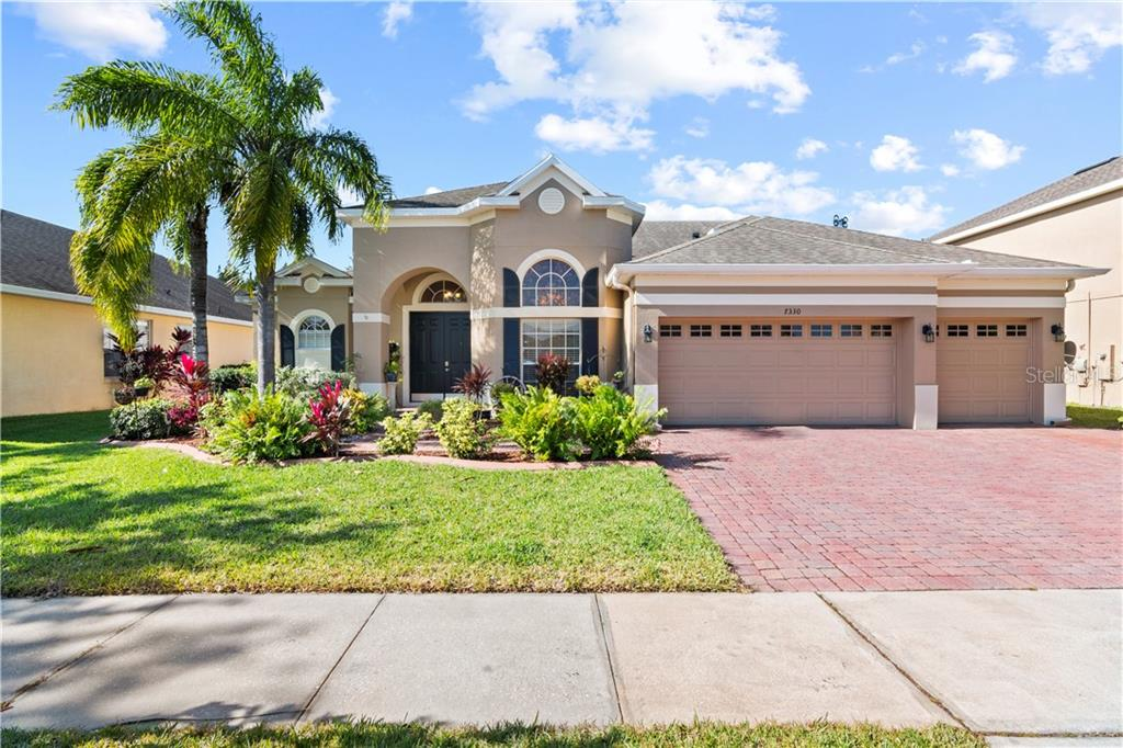 7330 CHELSEA HARBOUR DRIVE Property Photo - ORLANDO, FL real estate listing
