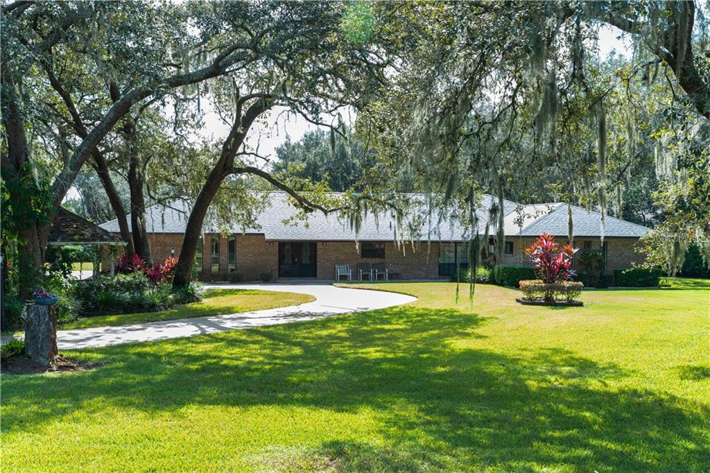 3601 RED BUG LAKE ROAD Property Photo - CASSELBERRY, FL real estate listing