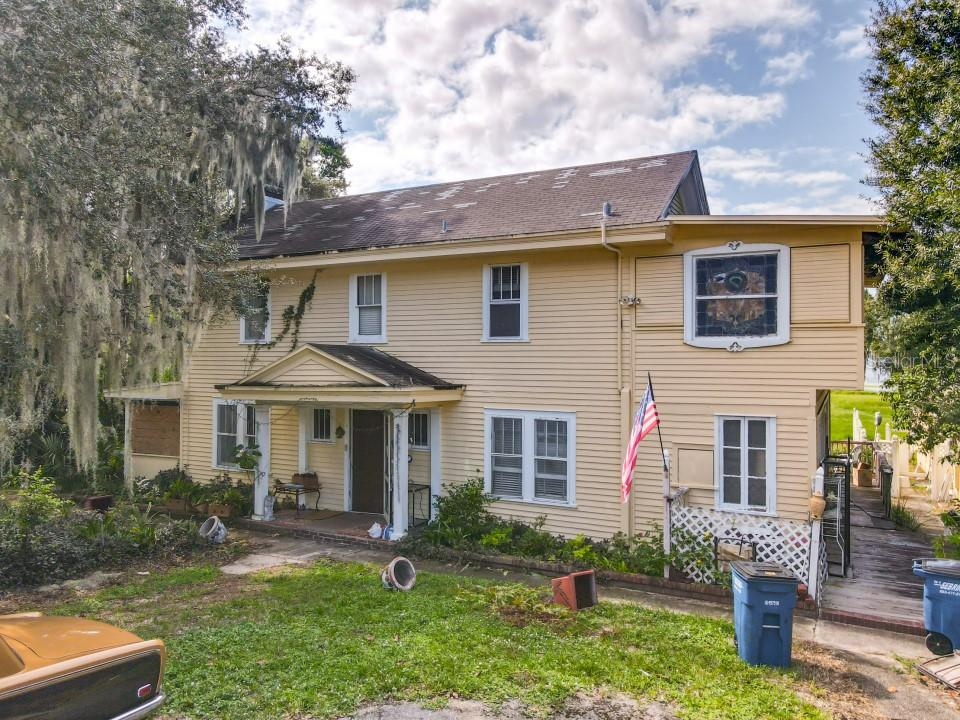 1621 LAKEVIEW DRIVE Property Photo - SEBRING, FL real estate listing