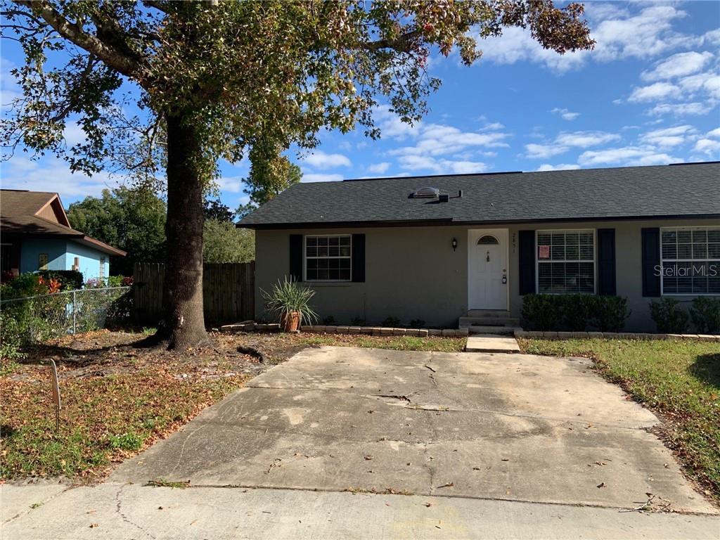 2851 Coral Reef Drive Property Photo