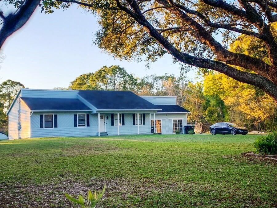 21103 REINDEER ROAD Property Photo - CHRISTMAS, FL real estate listing