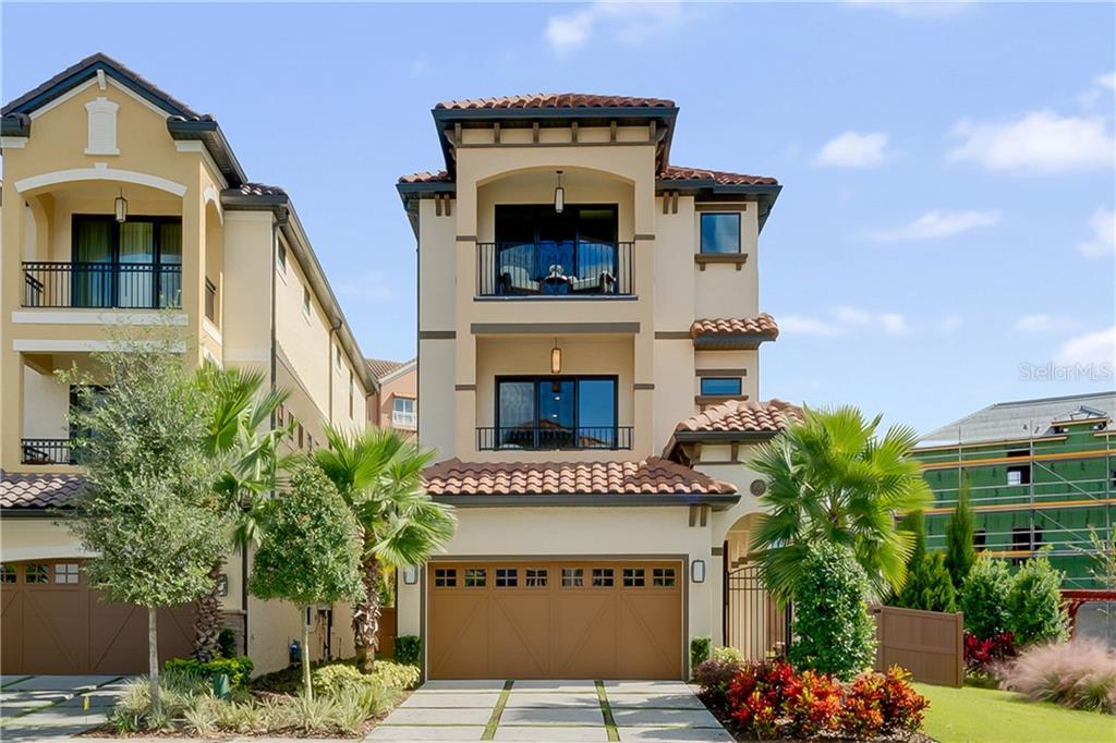 7681 Toscana Boulevard Property Photo