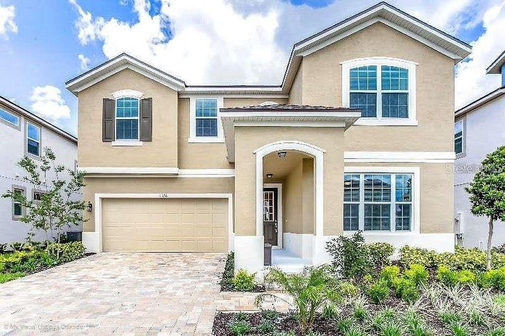 1576 NASSAU POINT TRAIL Property Photo - KISSIMMEE, FL real estate listing