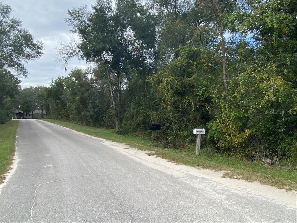 Blue Lakes Drive Property Photo