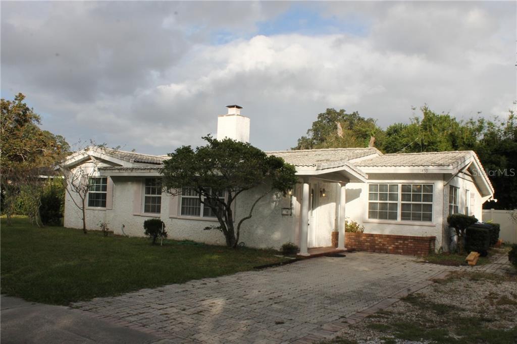 1450 Suffolk Road Property Photo