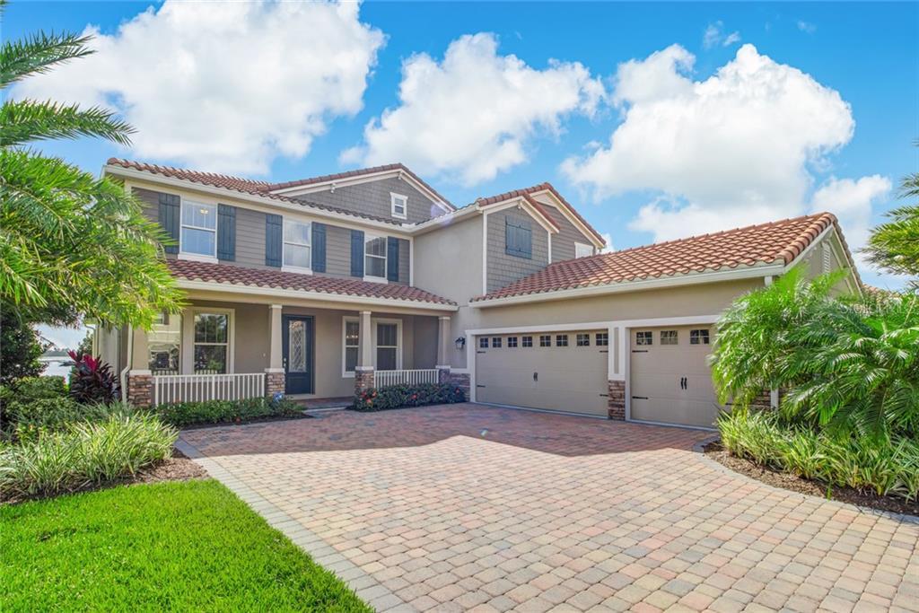15618 Marina Bay Drive Property Photo