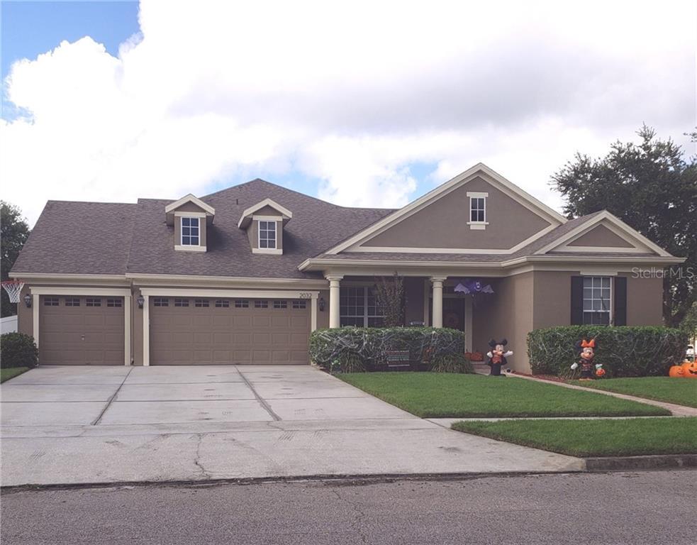 2032 FLORIDA SOAPBERRY BOULEVARD Property Photo - ORLANDO, FL real estate listing