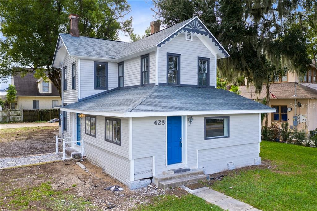 428 E Orange Avenue Property Photo