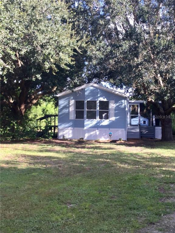 2170 PARRISH ROAD Property Photo - TITUSVILLE, FL real estate listing