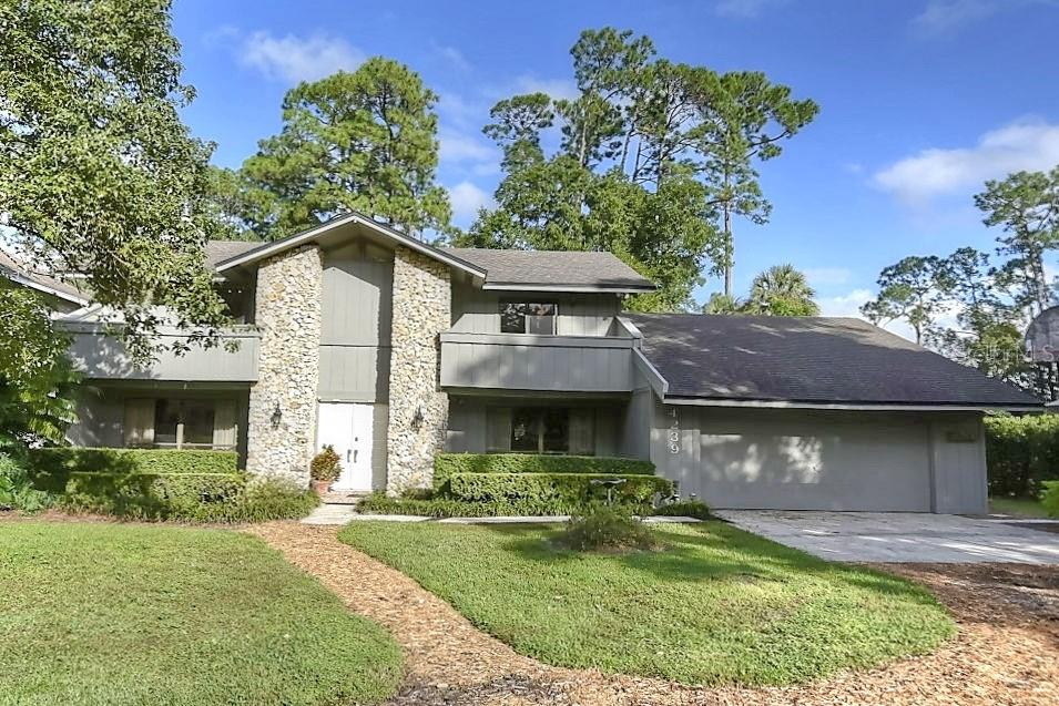 4239 N LANDMARK DRIVE Property Photo - ORLANDO, FL real estate listing