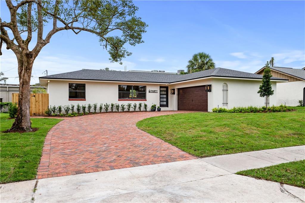 630 NORTHWOOD CIRCLE Property Photo - WINTER PARK, FL real estate listing
