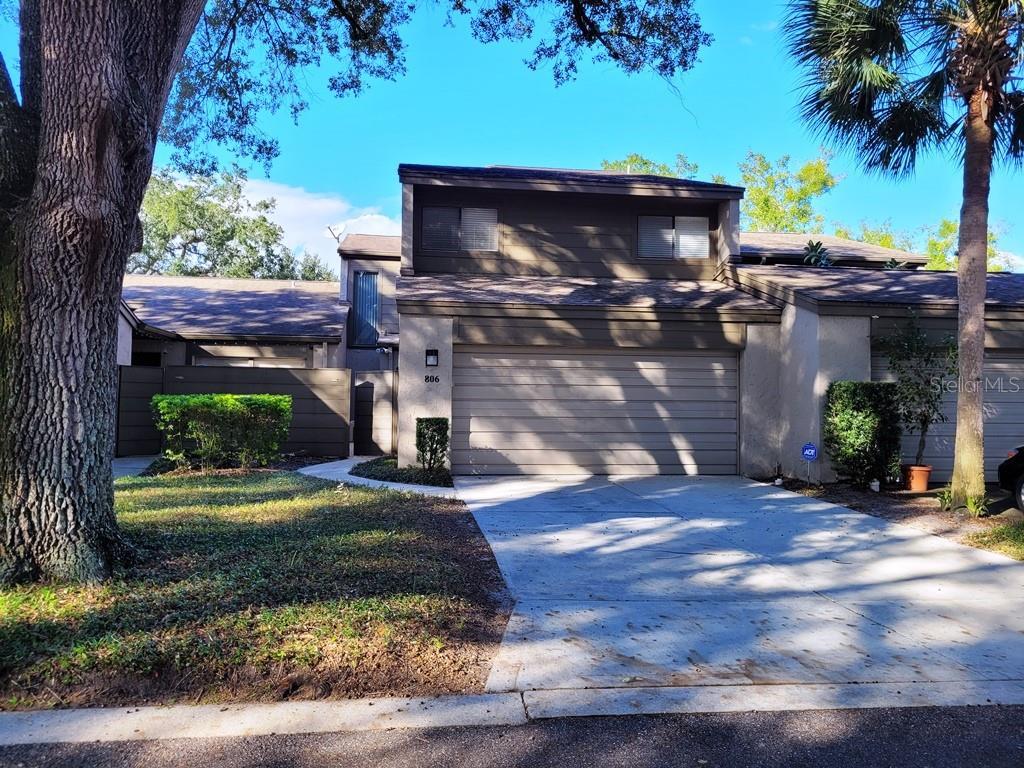 806 WESTWIND LANE Property Photo - FERN PARK, FL real estate listing