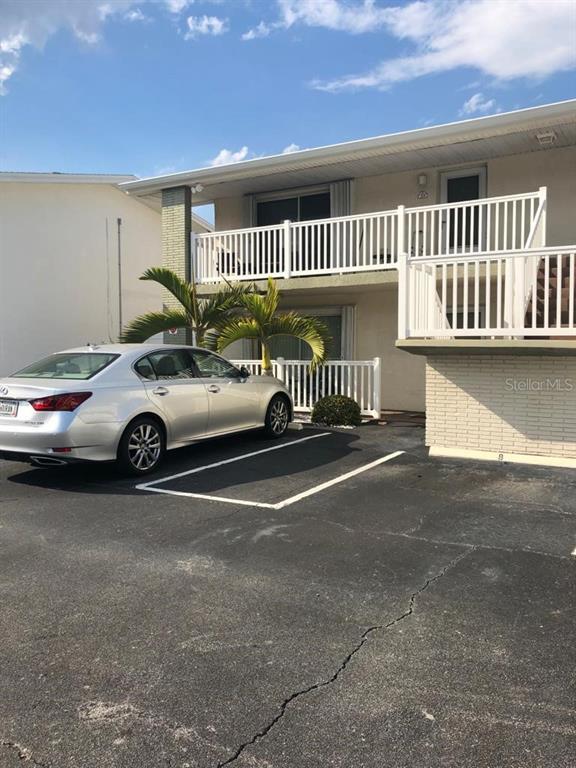 199 WAKULLA LANE #29 Property Photo - COCOA BEACH, FL real estate listing