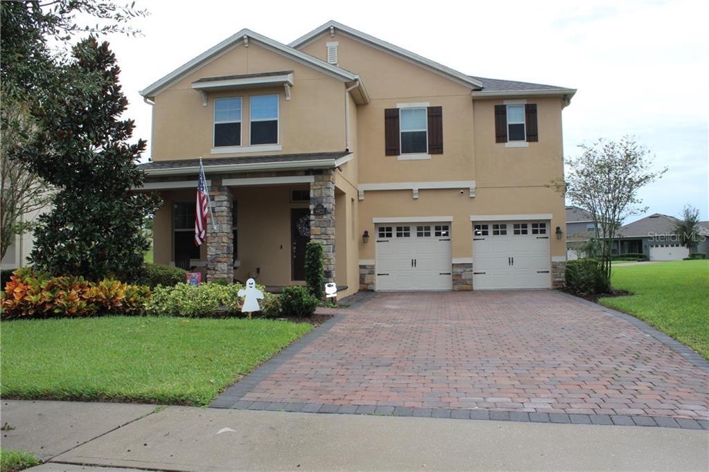 8825 Eden Cove Drive Property Photo
